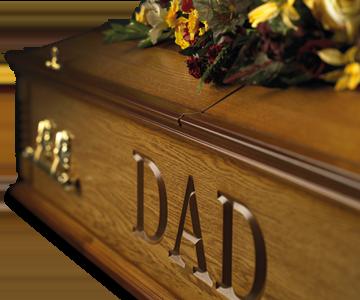 Artiste coffins, caskets and ashes caskets