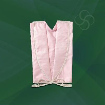 Taffeta Gown Pink